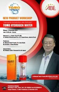 Dr. Mulyadi 水素セミナー